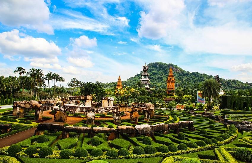 Pattaya Nong Nooch