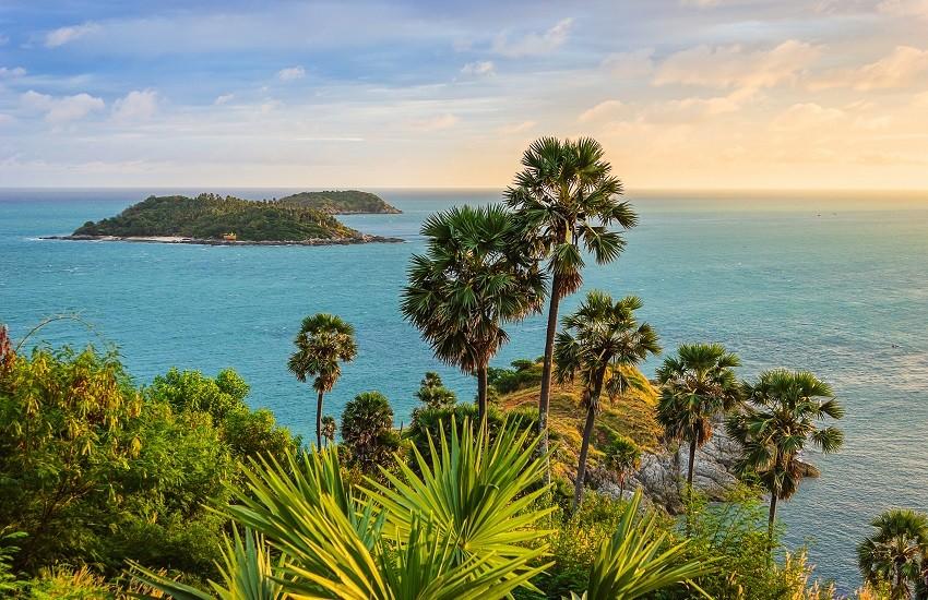 Phuket Cape