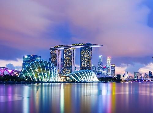 Singapore Koh Samui