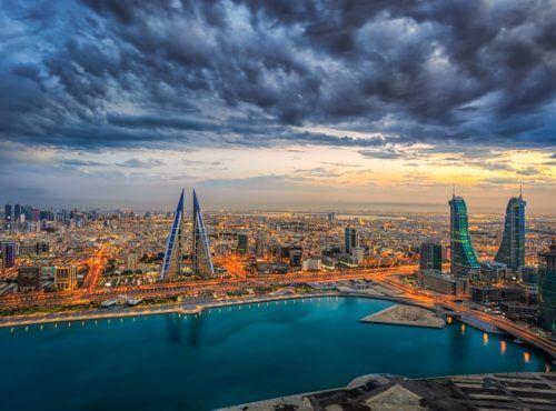 Bahrain Holidays