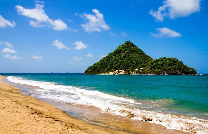 Grenada Levera Beach