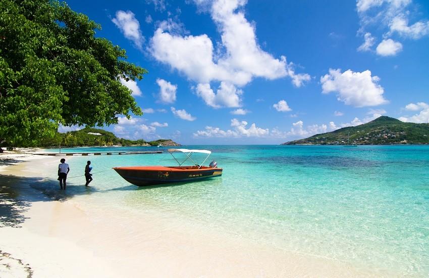 Grenada Petite Martinique