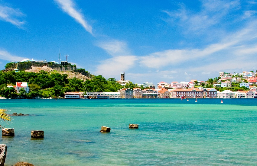 Grenada St George
