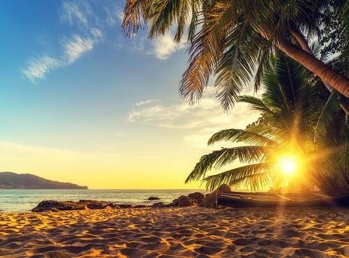 Surin Beach, Phuket