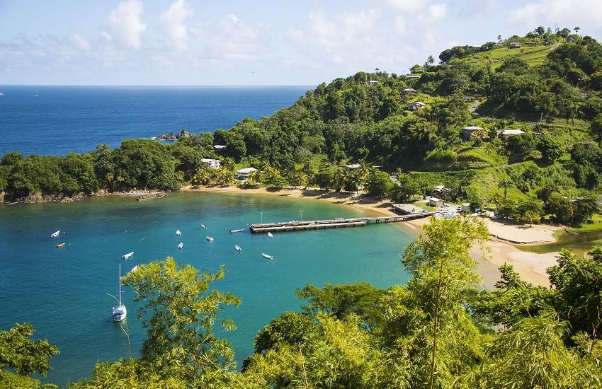 Tobago Charlotteville