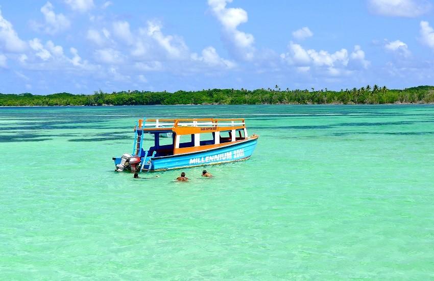 Tobago Nylon Pool