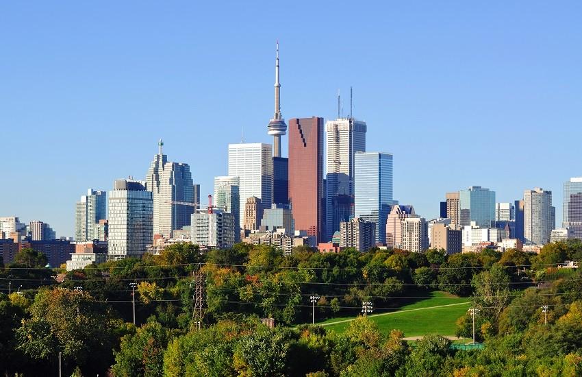 Toronto Daytime