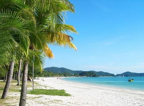 Langkawi_Beach