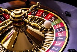 Vegas roulette. Image: Thinkstock.