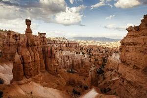 Bryce Canyon. Image credit: Thinkstock.