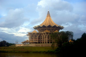 Kuching. Image: Thinkstock.