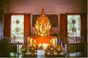 Wat Phranang Sang, image by Thinkstock/iStock