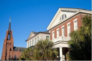 Charleston, image by Thinkstock/iStock