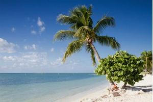 Sombrero Beach, image by Thinkstock/iStock