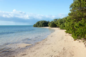 Anne's Beach, image by Thinkstock/iStock