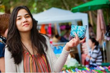 Thai market stall credit Thinkstock/iStock