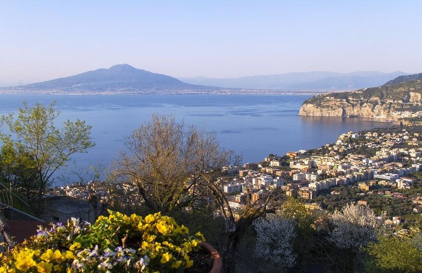 Amalfi Sorrento