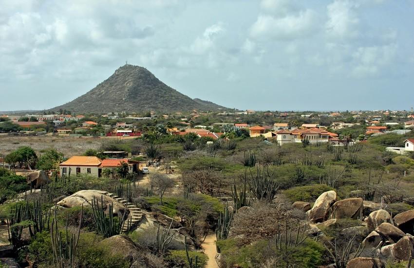 Aruba Hooiberg