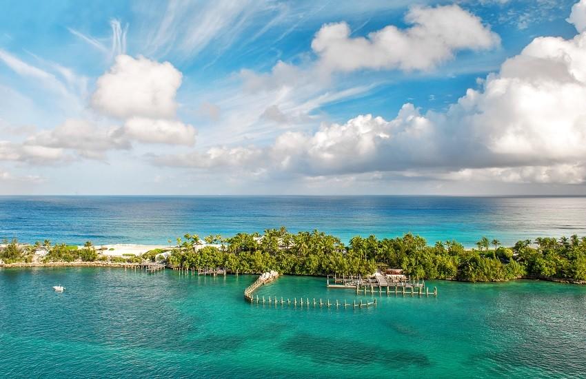 Bahamas Coastline