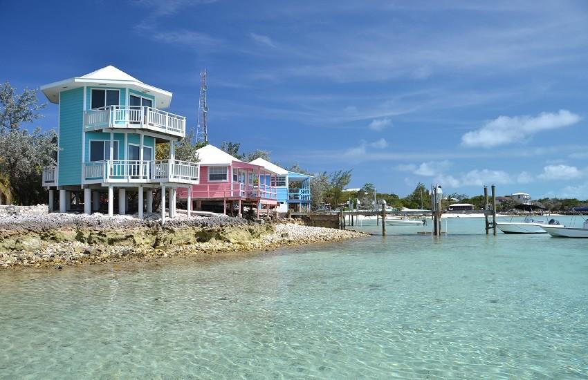 Bahamas Exumas