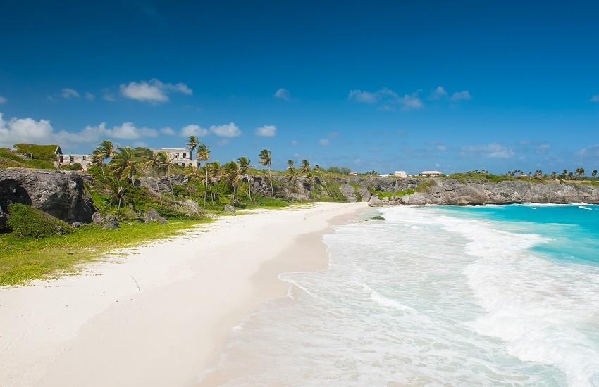 Barbados Harrismith Beach