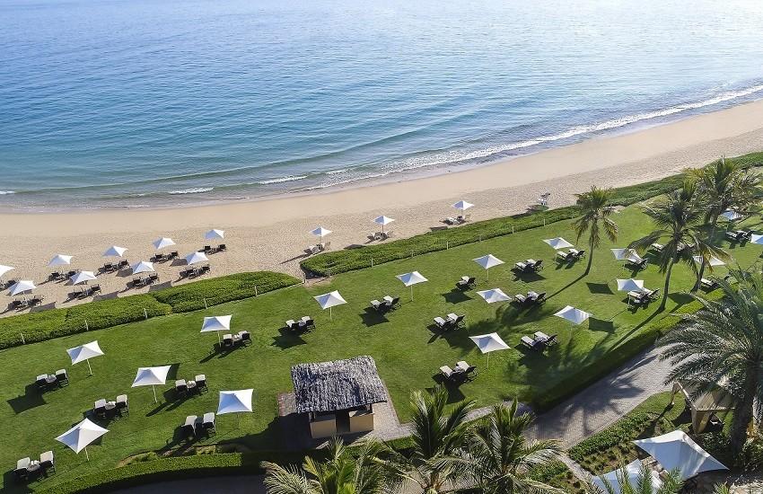Beach Al Bandar