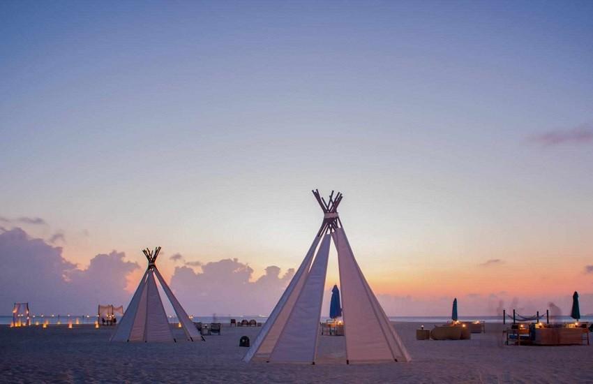 Beach Iru