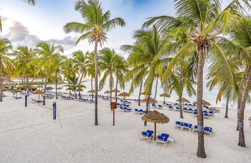 Beach Loungers