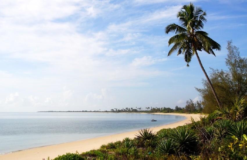 Beach Main