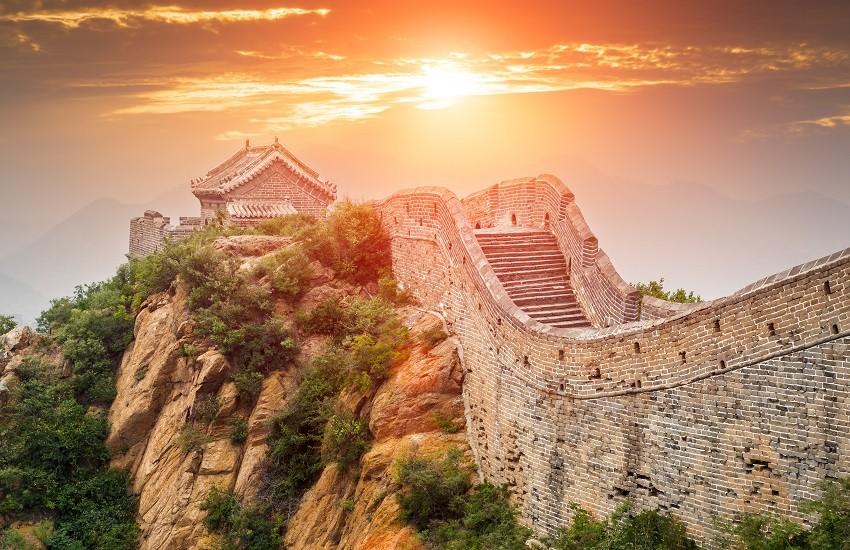 Beijing Great Wall