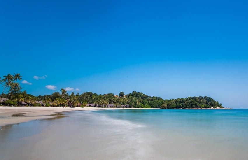 Bintan Island
