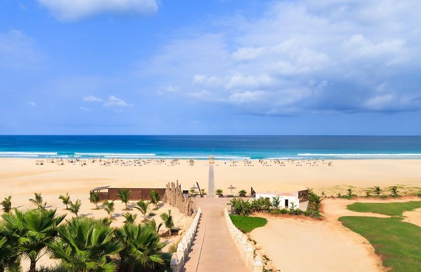 Boavista Cape-Verde