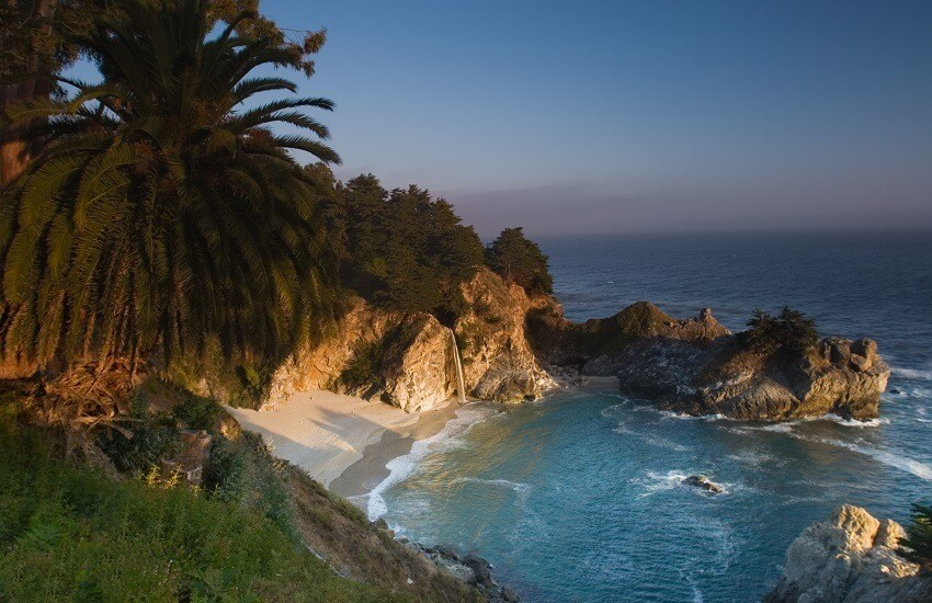 Califonia Beaches