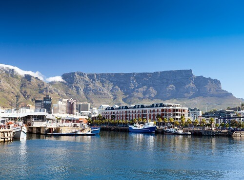 Cape Town Holidays