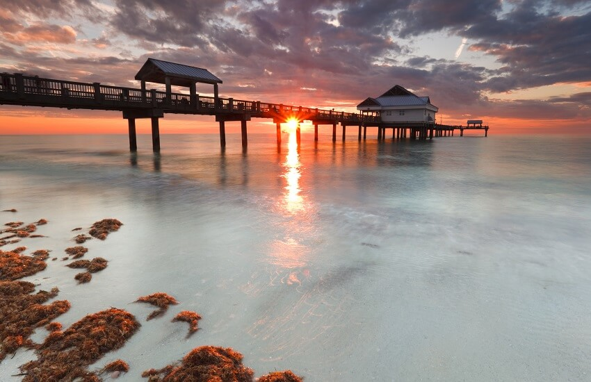 Clearwater Pier