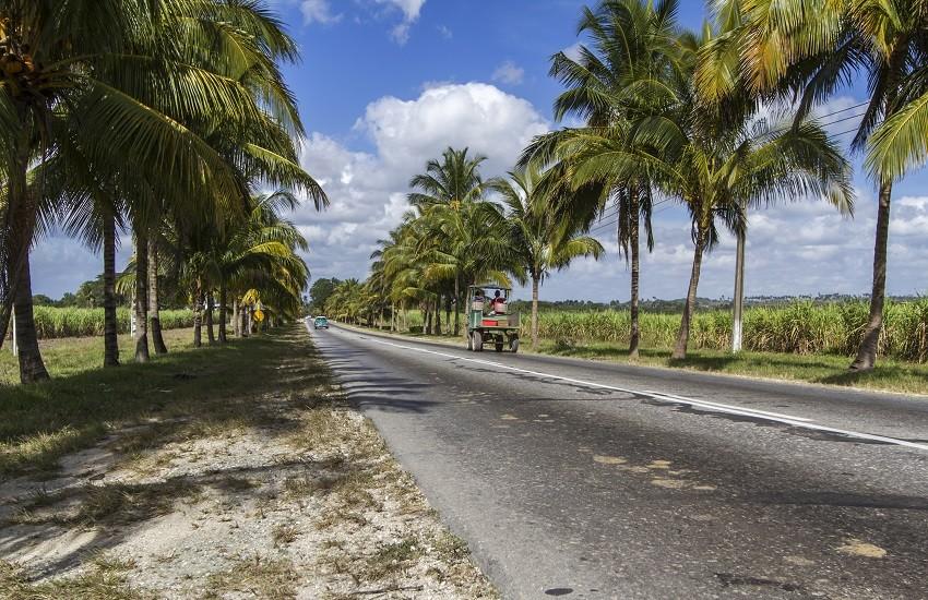 Cuba Road