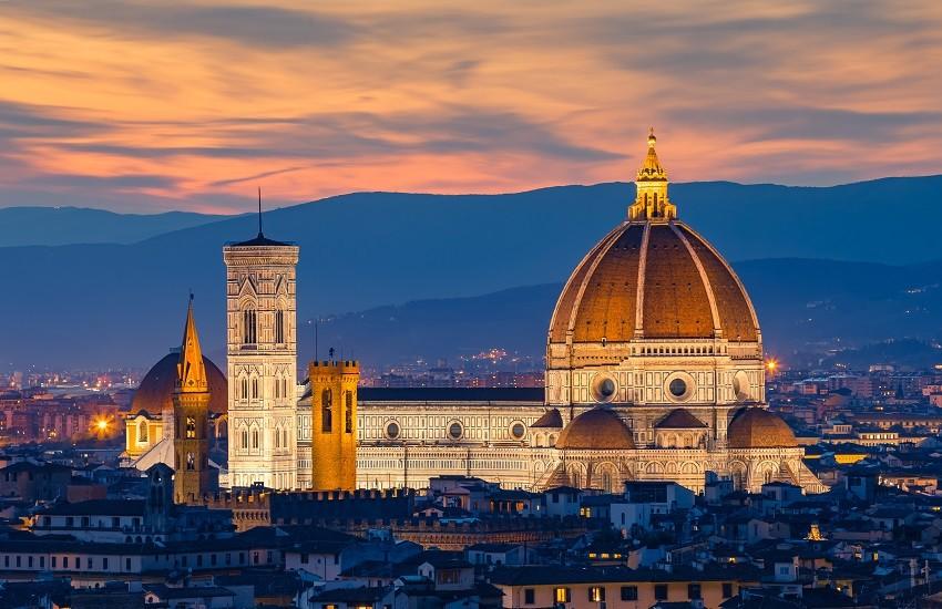 Florence Santa Maria del Fiore