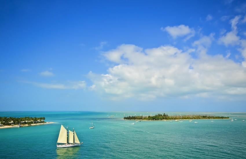 Florida Islands
