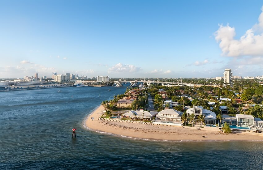Fort Lauderdale City