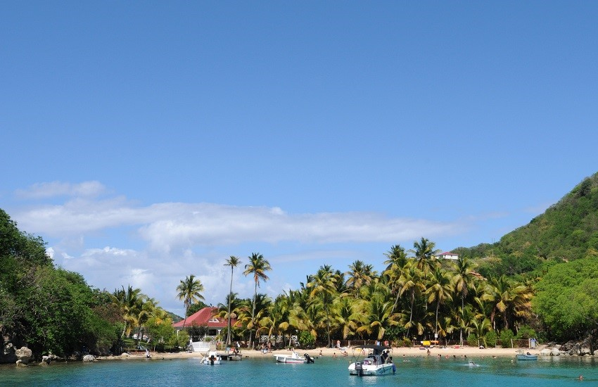 Guadeloupe Les Saintes