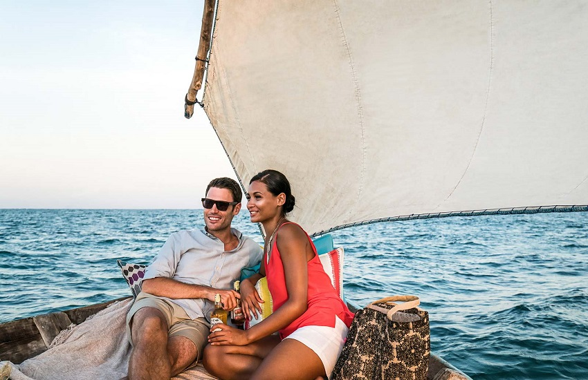 Hotel Activities Dhow Cruise