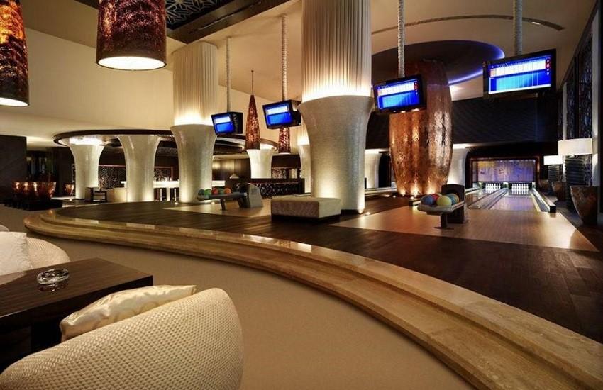 Hotel Bowling