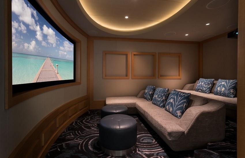 Hotel Cinema