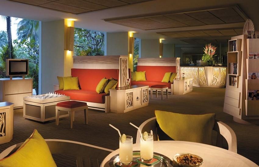 Hotel Cool Lounge