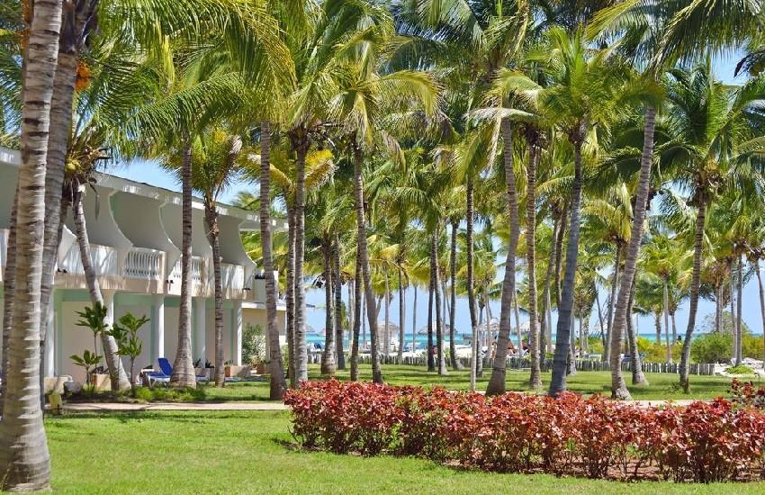 Hotel Gardens