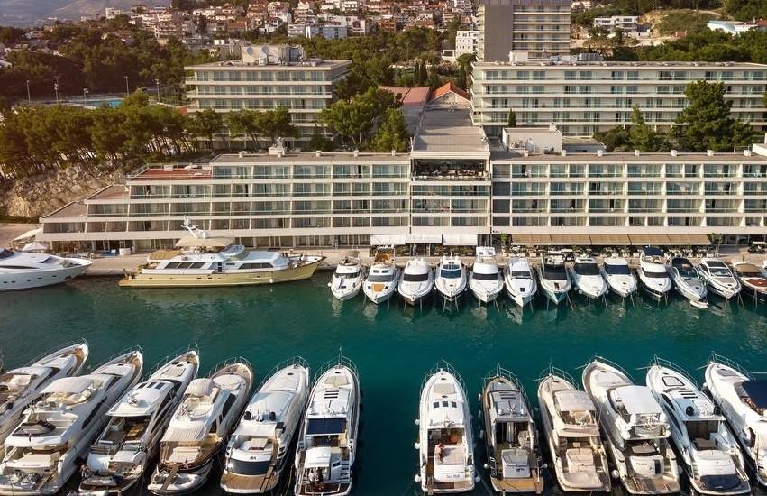 Hotel Harbour
