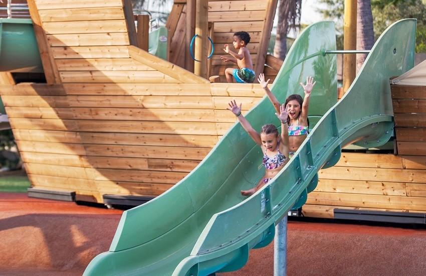 Hotel Kids Activities