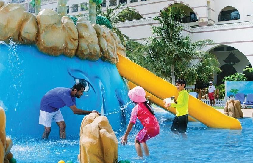 Hotel Kids Pool