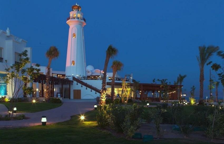 Hotel Lighthouse