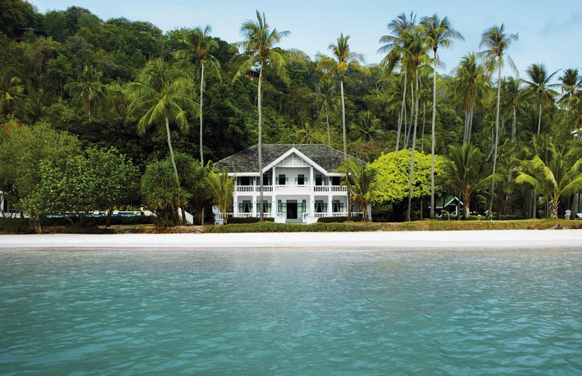 Hotel Panwa House